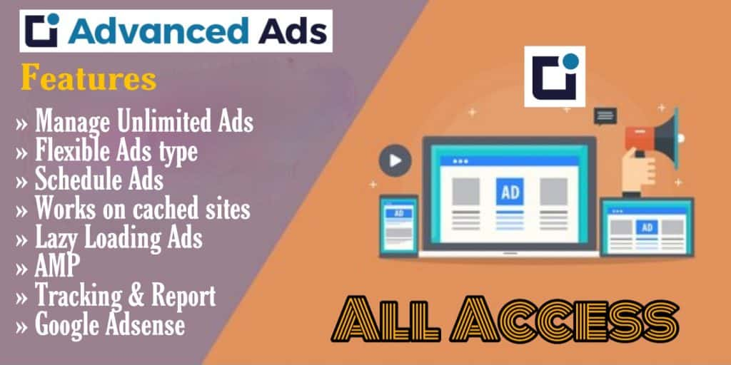 Advanced Ads Pro Free Download All Access